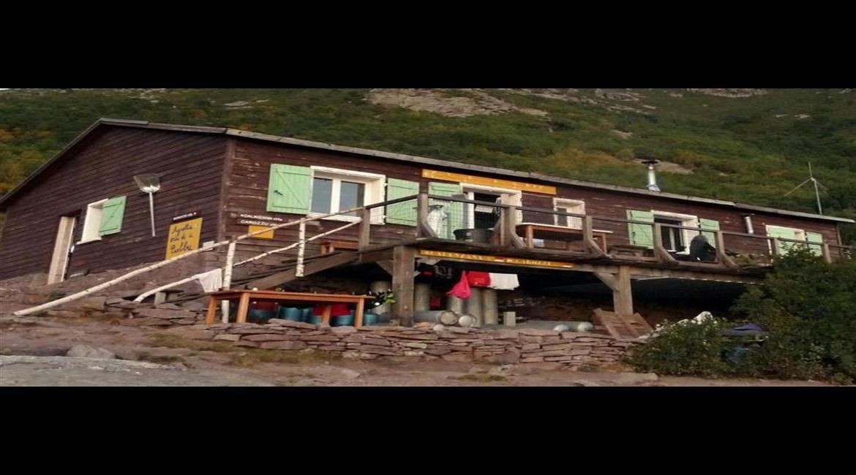 CORSE : Coup d'arrêt pour la rénovation des refuges du GR® 20