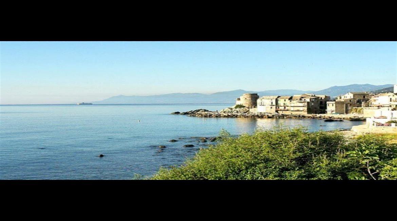 CORSE : Le sentier des douaniers du Cap Corse